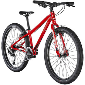 ORBEA MX Team 24'' Niños, red/white